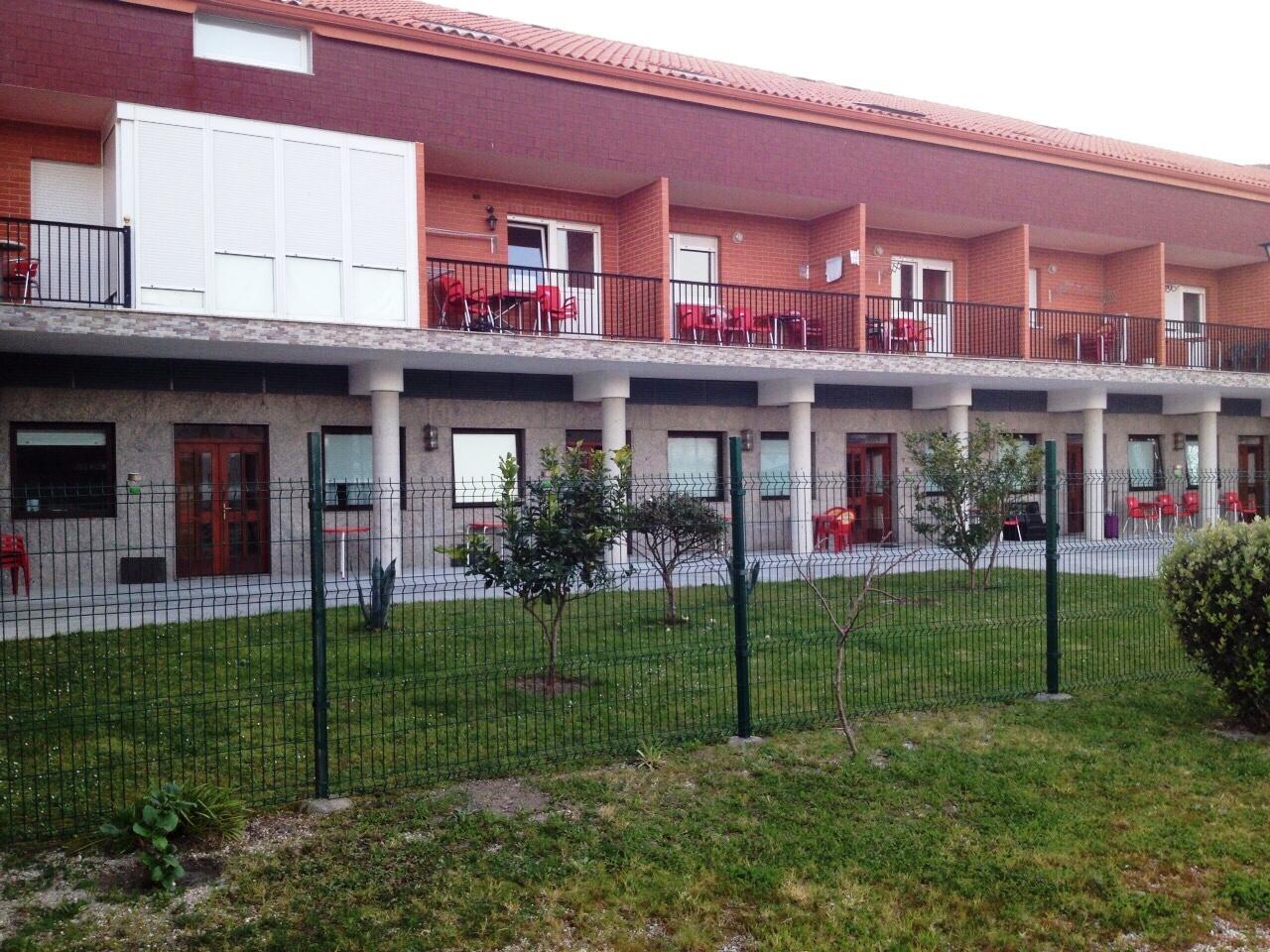 Hotel Restaurante Merendero