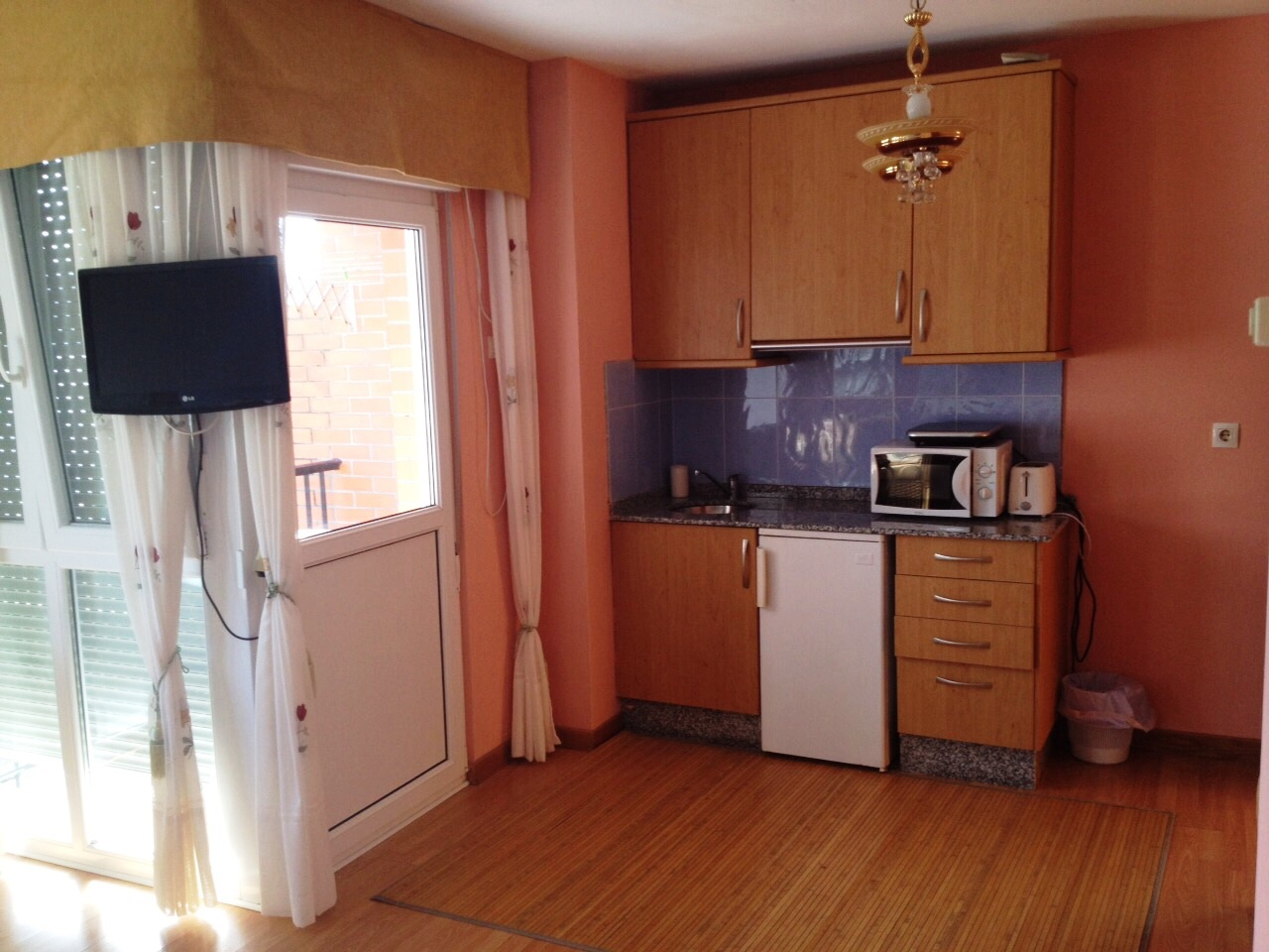 Nuestras habitaciones y apartamentos