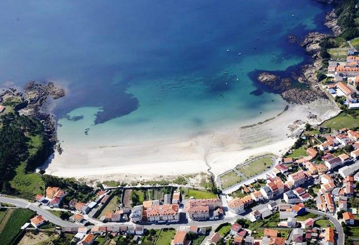 Praia-de-Sardiñeiro